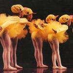 Kačací tanec