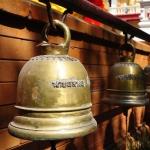 Zvony zvonia, do kostola volajú