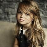 Dievčatko krásne