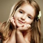 Divčatko malý
