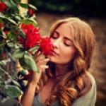 Já jsem panna růže
