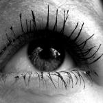 Čorny oči jak tereň