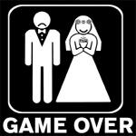 Už som sa oženil, už je darmo