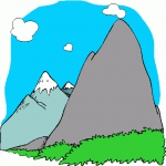 Hory, hory zelené
