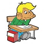Keď som chodil do školy