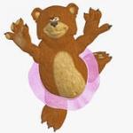 Medveďku, daj labku