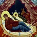 Roždestvo Tvoje Christe Bože naš