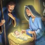 Narodil sa Kristus Pán