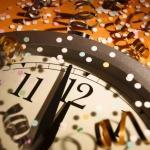 Nový rok nám nastal